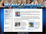 My Map 4 Success