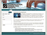 Accreditation Consulting Experts