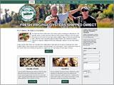 Potomac River Oyster Company